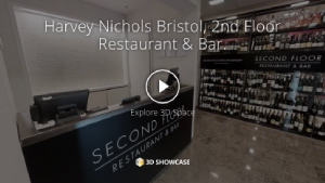 Harvey Nichols Restaurant and Bar